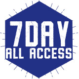 Resident 7 Day All Access Plan